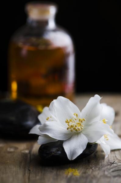 Jasmine aromatic oil
